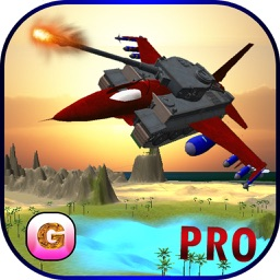 Flying Tank Flight Simulator Pro