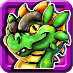 Dragon Legacy Node Wars