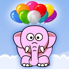 Activities of Surprise Balloon  Animal Sound 2016