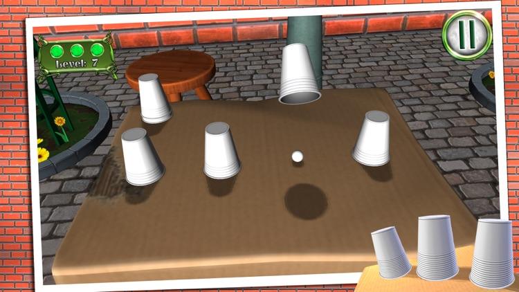 Shell Game screenshot-4