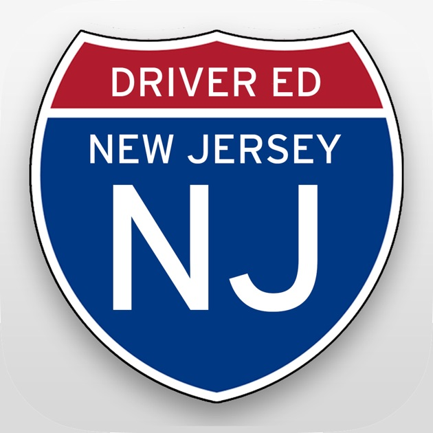 New jersey mvc driver license reviewer dans l app store for Motor vehicle nj test in spanish