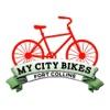 My City Bikes Fort Collins