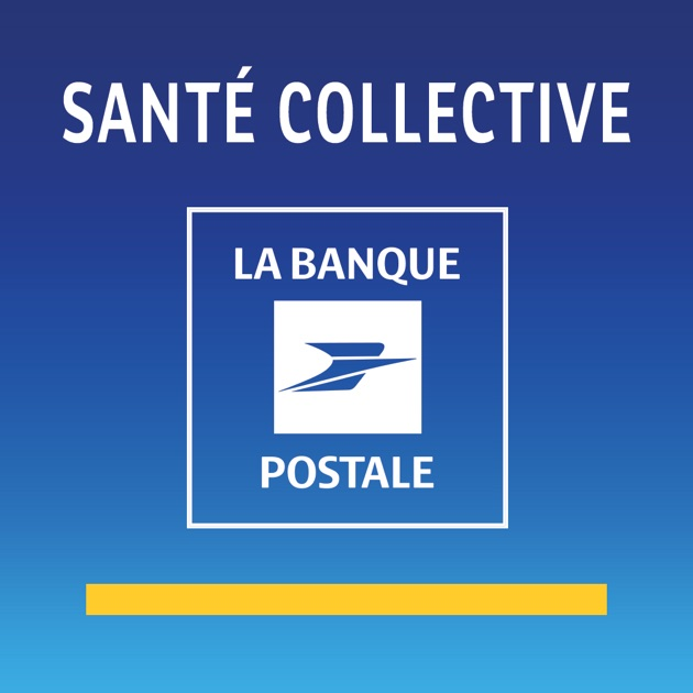 assurance sant collective de la banque postale iphone on the app store. Black Bedroom Furniture Sets. Home Design Ideas