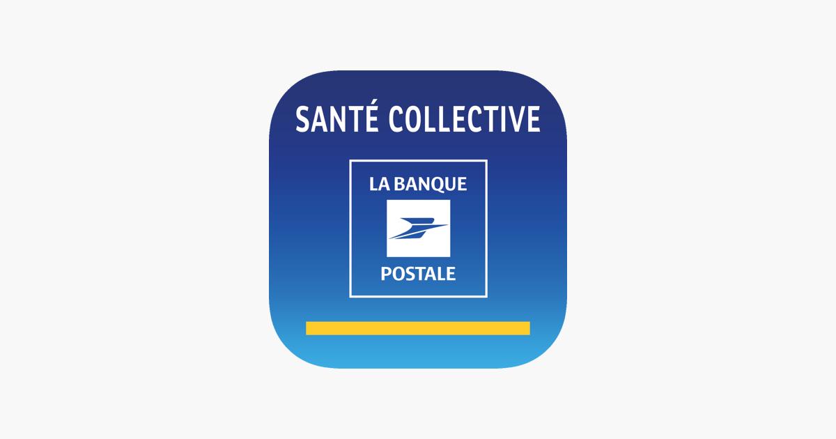 assurance sant collective de la banque postale iphone dans l app store. Black Bedroom Furniture Sets. Home Design Ideas