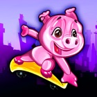 Funky Skaters icon