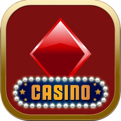 777 Jackpot Fury Night -  Free RED Slots Machines!!