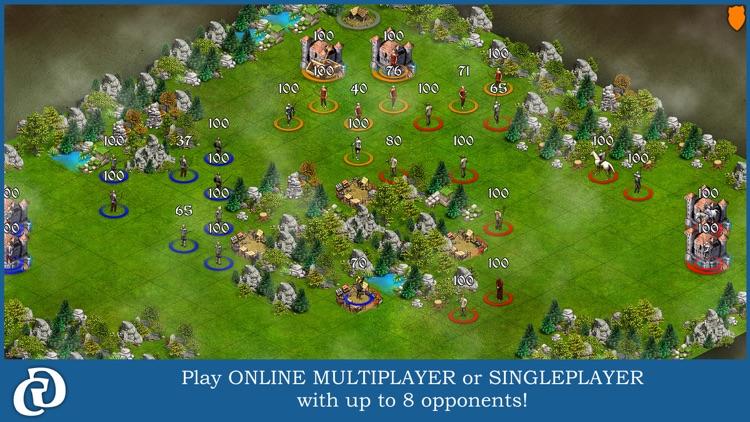 Medieval Battlefields Black Edition