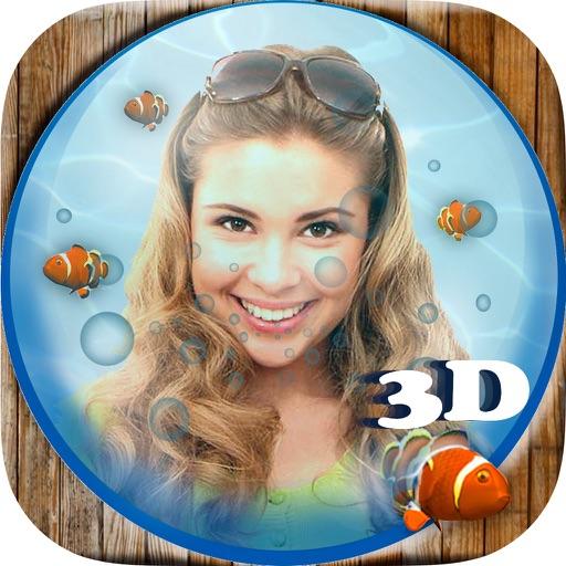 3d Aquarium Live Wallpaper: Moving Fish Tank And Live Wallpaper