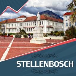 Stellenbosch Travel Guide