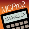 Machinist Calc Pro 2 -- Advanced Machining Math Calculator with Materials Reference Tool