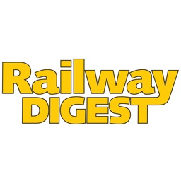 Railway Digest Magazine
