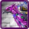 玩具ロボット大戦:イーグルロボット - iPhoneアプリ