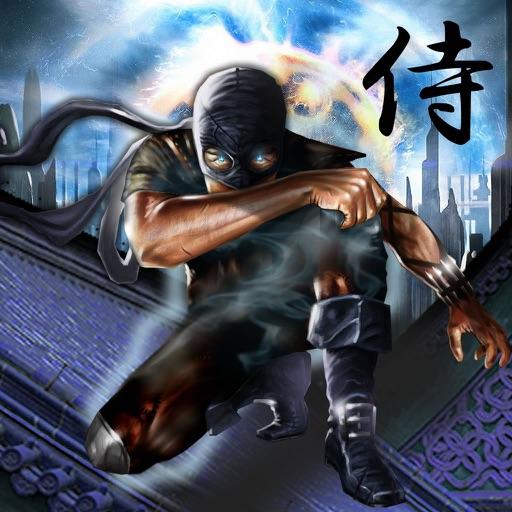A Smoke Jump Ninja - Steel Ninja Iron icon