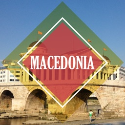 Macedonia Tourist Guide