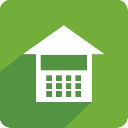 Mortgage Number Cruncher - Compound Interest Loan Calculator for Real Estate
