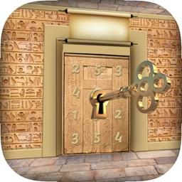 Crazy Doors Escape By Shekha Patel