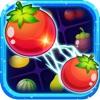 连连看 水果-对对碰免费消除单机版,儿童益智小游戏大全