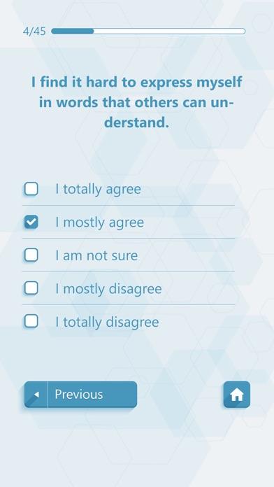 統合失調症 テスト - 心理テストのおすすめ画像3