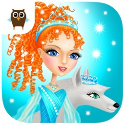 Magic Princess Makeover - Fantasy Beauty, Hair & Nail Salon