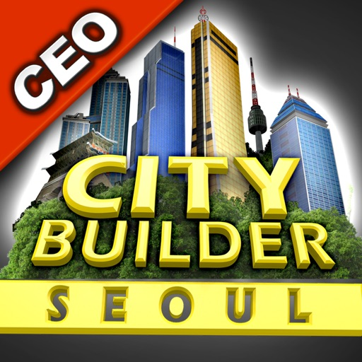 CITY BUILDER SEOUL - CEO