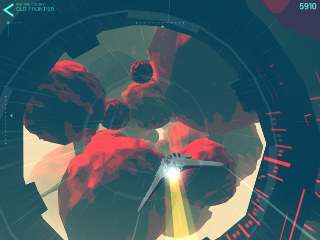 Hyperburner Screenshot