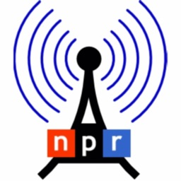NPR Station Locator Apple Watch App
