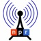 Get your National Public Radio (NPR) fix while traveling with this station directory / locator application