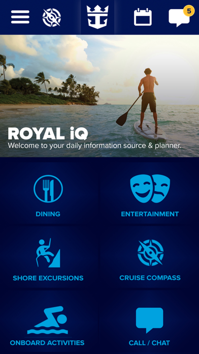 Download Royal iQ for Pc