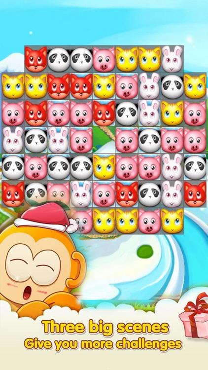 Puzzle Pop: Pet Lucky Mania
