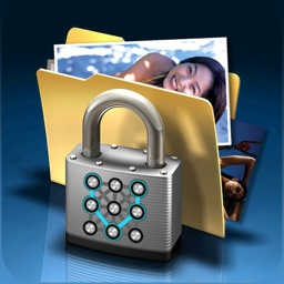 iPrivate Guard - Free lock your private photos and videos +photo safe + pic editor
