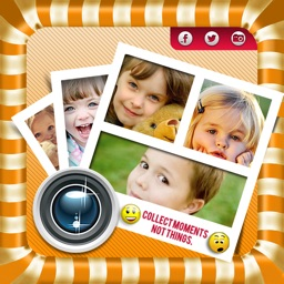 My Moments App