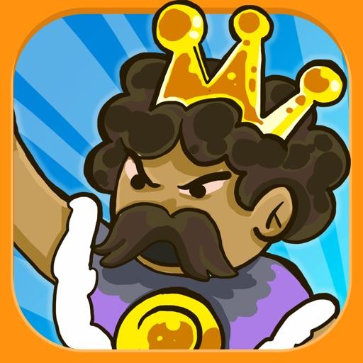 Royal Tour: Epic Tower Defense