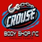 Crouse Body Shop Mobile App icon