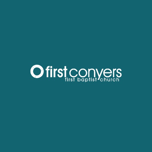 First Baptist Conyers icon