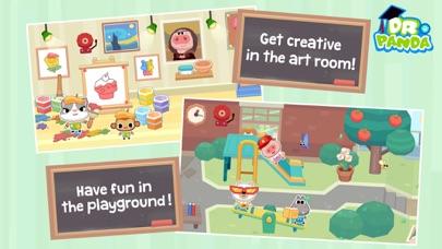 Screenshot #10 for Dr. Panda School