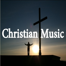 Free Christian Radio - Top Worship Faith Songs & Music (For bible & jesus lovers)