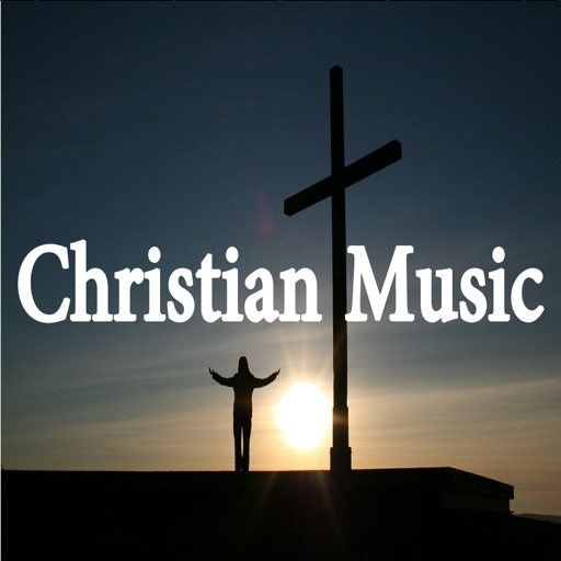 Free Christian Radio - Top Worship Faith Songs & Music (For bible & jesus lovers)