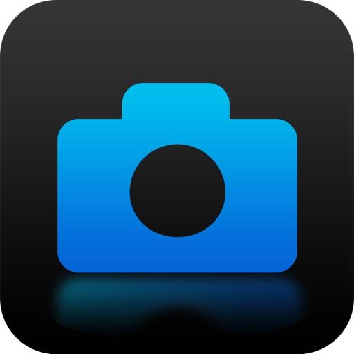 Blux Camera Pro icon