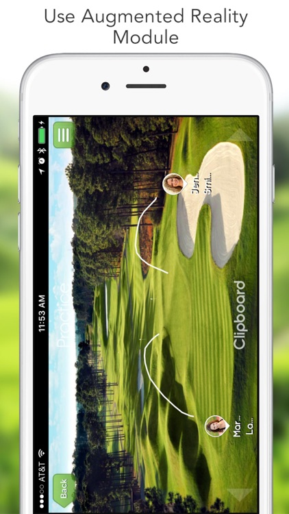 iGrade for Golf Pro screenshot-1