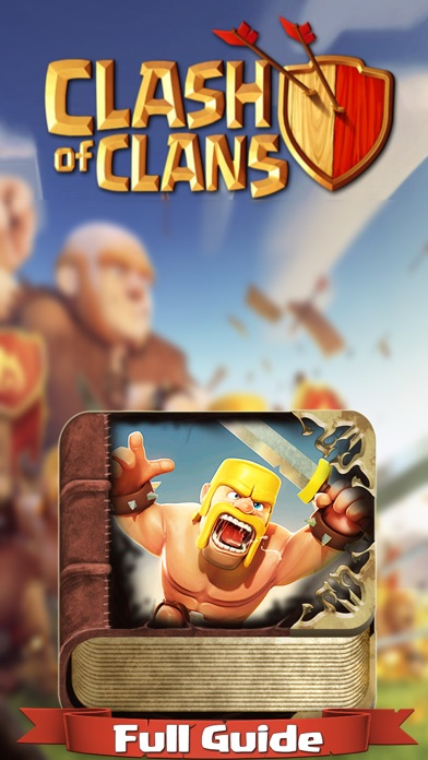 Guide and Tools for Clash Of Clansのおすすめ画像1
