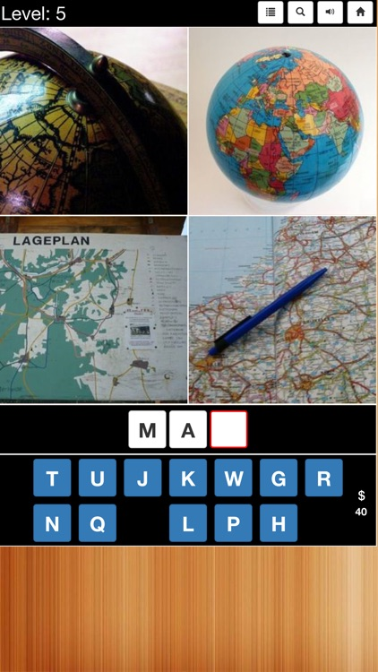4 Pics 1 Word (Free)