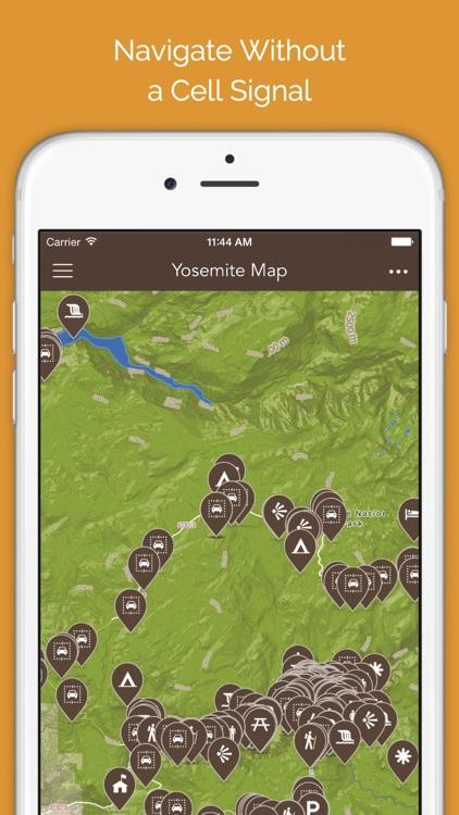 Yosemite by Chimani