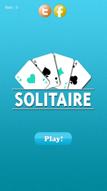 Shuffely - Solitaire Card Game