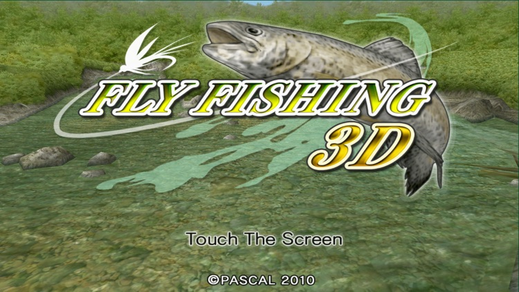 Fly Fishing 3D Premium