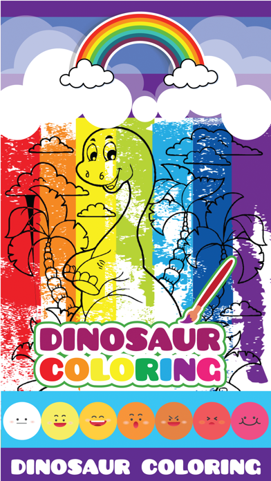 Jurassic Life Dinosaur Day Coloring Pages Fourth Edition