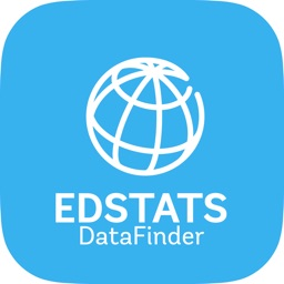World Bank EdStats DataFinder