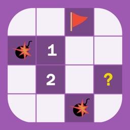 Minesweeper Puzzle