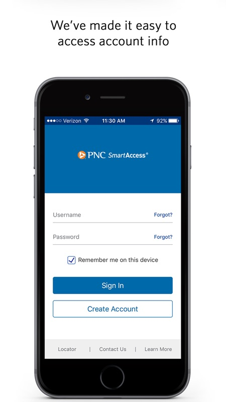 3 Minutes to Hack PNC SmartAccess® Card - Unlimited
