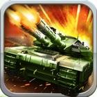 Street Tank-Free Battle City game icon
