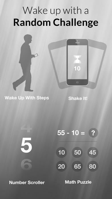 Alarmr - Daily Alarm Clockのおすすめ画像3